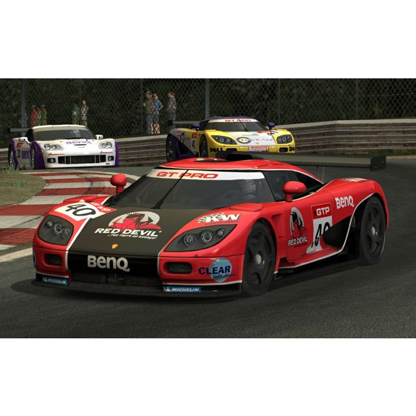 Jeux PC GTR Evolution (PC) GTR Evolution (PC)