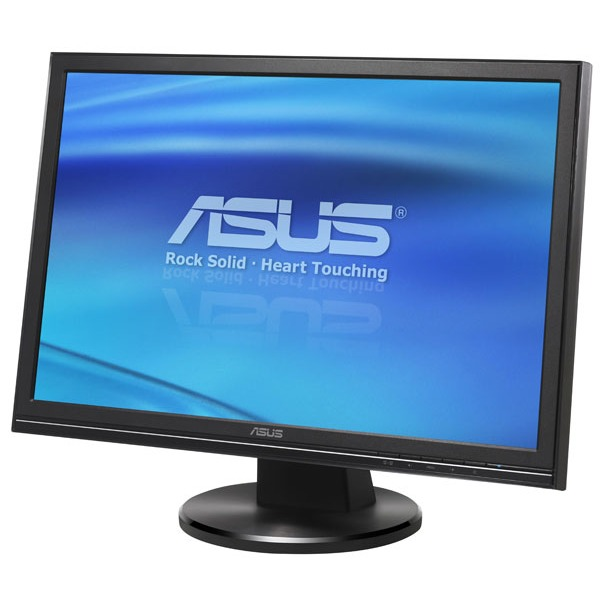 Asus vw220d ecran pc asus sur for Ecran pc large