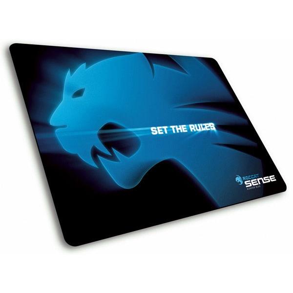 Tapis de souris ROCCAT Sense Glacier Blue Tapis de souris pour gamer