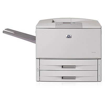 Imprimante laser HP LaserJet 9040dn HP LaserJet 9040dn - Imprimante laser monochrome (Parallèle/Ethernet)