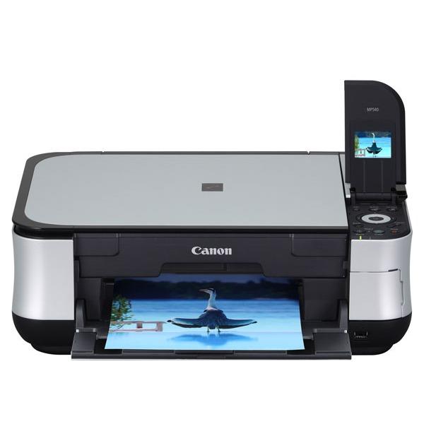 Imprimante multifonction Canon PIXMA MP540 (USB 2.0) Canon PIXMA MP540 (USB 2.0)