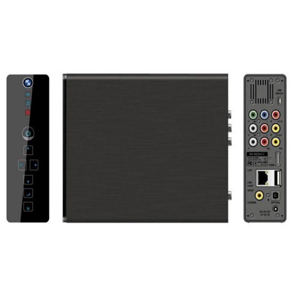 Lecteur multimédia Lecteur enregistreur multimédia MH-3680 Lecteur enregistreur multimédia MH-3680