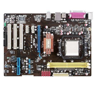 Carte mère ASUS M3N78 SE ASUS M3N78 SE (NVIDIA GeForce 8200) - ATX - (garantie 3 ans)