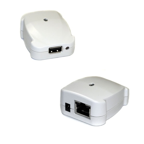 Disque réseau Adaptateur NAS pour périphérique USB Adaptateur NAS pour périphérique USB