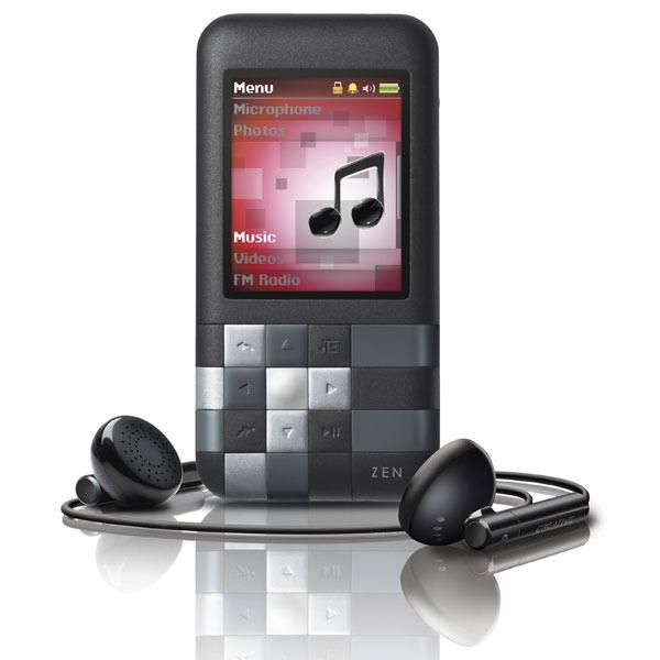 creative zen mozaic accessoires lecteur mp3 ipod creative technology ltd sur. Black Bedroom Furniture Sets. Home Design Ideas