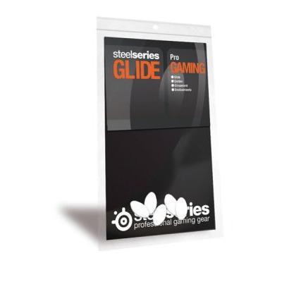 Autres accessoires jeu SteelSeries Glide MS Patins en téflon (pour souris Microsoft)