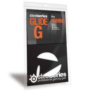 Autres accessoires jeu SteelSeries Glide G Patins en téflon (pour souris Logitech série G)