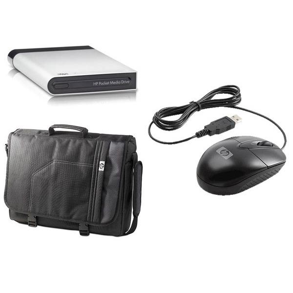 hp kit mobilit accessoires pc portable hp sur. Black Bedroom Furniture Sets. Home Design Ideas