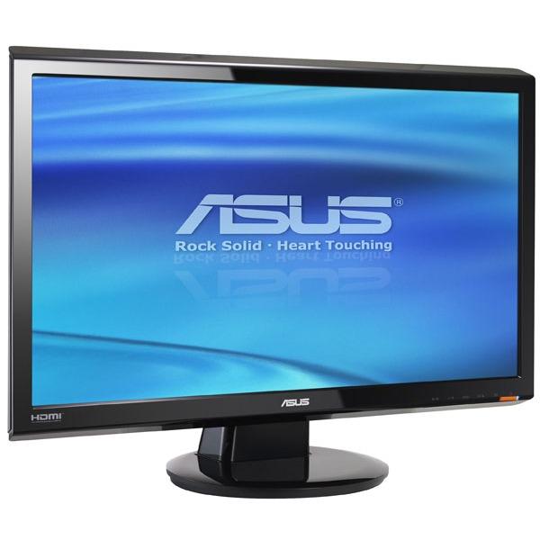 """Ecran PC ASUS 23.6"""" LCD - VH242H 1920 x 1080 pixels - 5 ms - Format large 16/9 - Noir (garantie constructeur 3 ans)"""