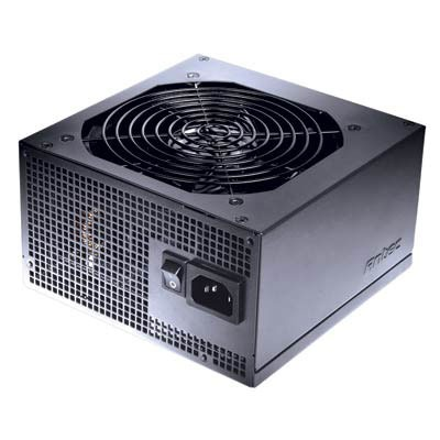 Alimentation PC Antec TruePower New 550 80PLUS Bronze Alimentation modulaire ATX 550W (garantie 5 ans par Antec) - 80PLUS Bronze