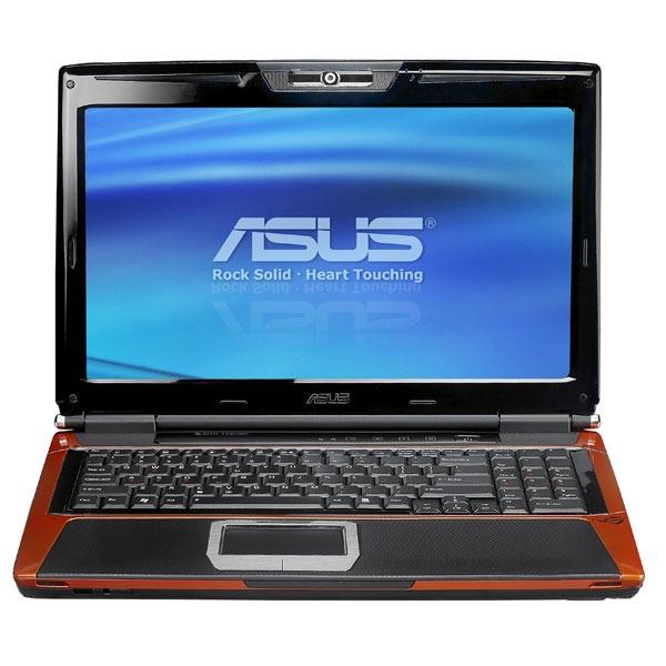 """PC portable ASUS G50V-AK098K ASUS G50V-AK098K - Intel Core 2 Duo T9400 4 Go 320 Go 15.4"""" TFT Graveur DVD Super Multi DL Wi-Fi N Webcam WVFP 64 bits"""