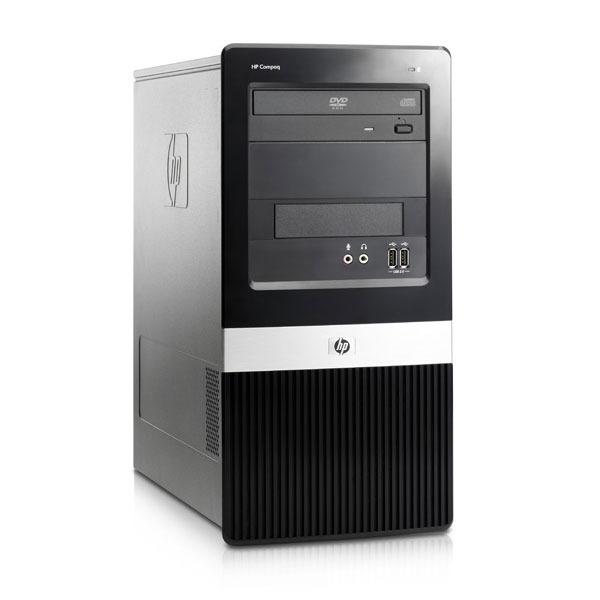 PC de bureau HP Compaq dx2420 - Station de travail format microtour - Intel Pentium Dual-Core E5200 1 Go 160 Go DVD(+/-)RW DL LightScribe WVP/Licence WXPP HP Compaq dx2420 - Station de travail format microtour - Intel Pentium Dual-Core E5200 1 Go 160 Go DVD(+/-)RW DL LightScribe WVP/Licence WXPP (sans écran)