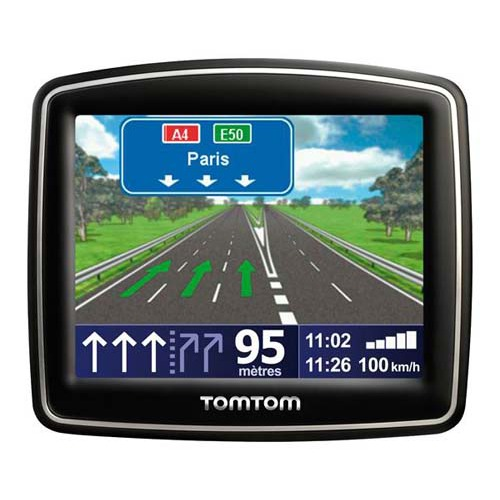 GPS TomTom ONE IQ Routes édition France TomTom ONE IQ Routes édition France
