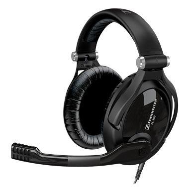 Micro-casque Sennheiser PC 350 Casque-micro pour gamer