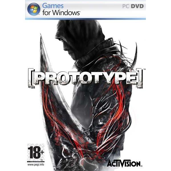 Jeux PC [PROTOTYPE] (PC) [PROTOTYPE] (PC)
