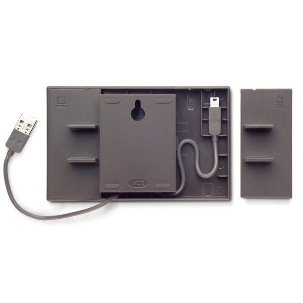 Lacie core7 design by sam hecht hub usb firewire lacie for Porte usb non funzionano windows 7