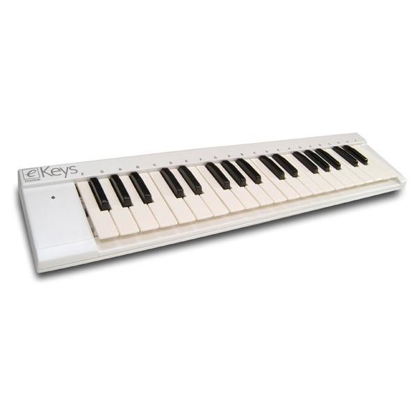 m audio ekeys 37 clavier home studio m audio sur. Black Bedroom Furniture Sets. Home Design Ideas