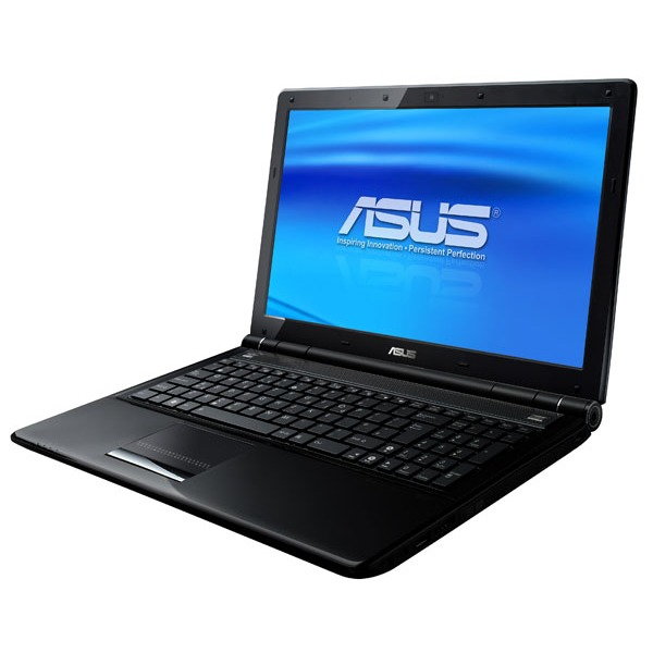 "PC portable ASUS U50VG-XX022C ASUS U50VG-XX022C - Intel Core 2 Duo P8700 4 Go 500 Go 15.6"" TFT Graveur DVD Super Multi DL Wi-Fi N/Bluetooth Webcam WVFP"