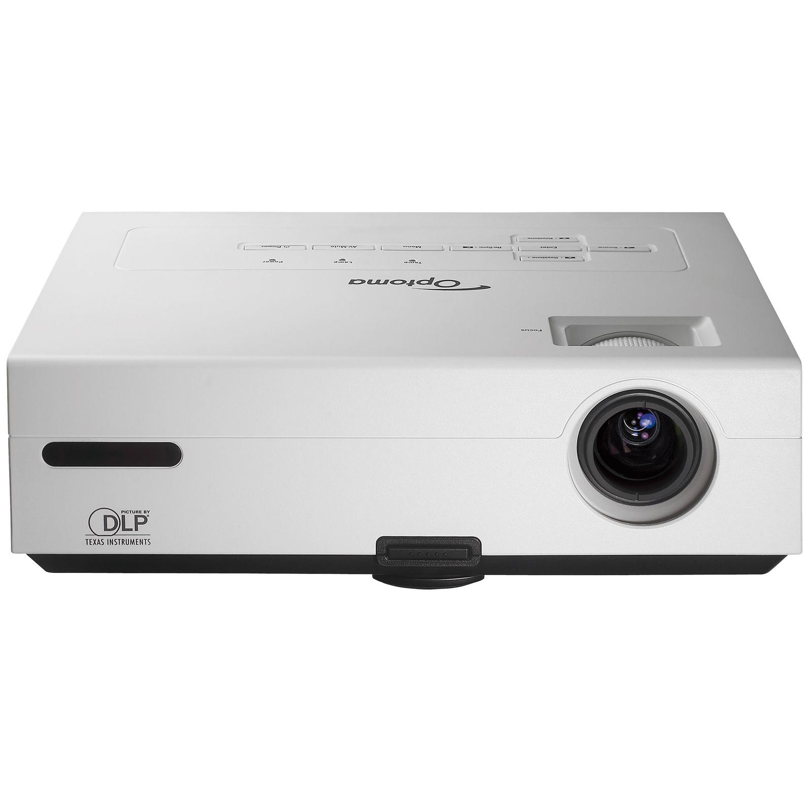 Optoma es522 vid oprojecteur optoma sur ldlc for Meuble videoprojecteur