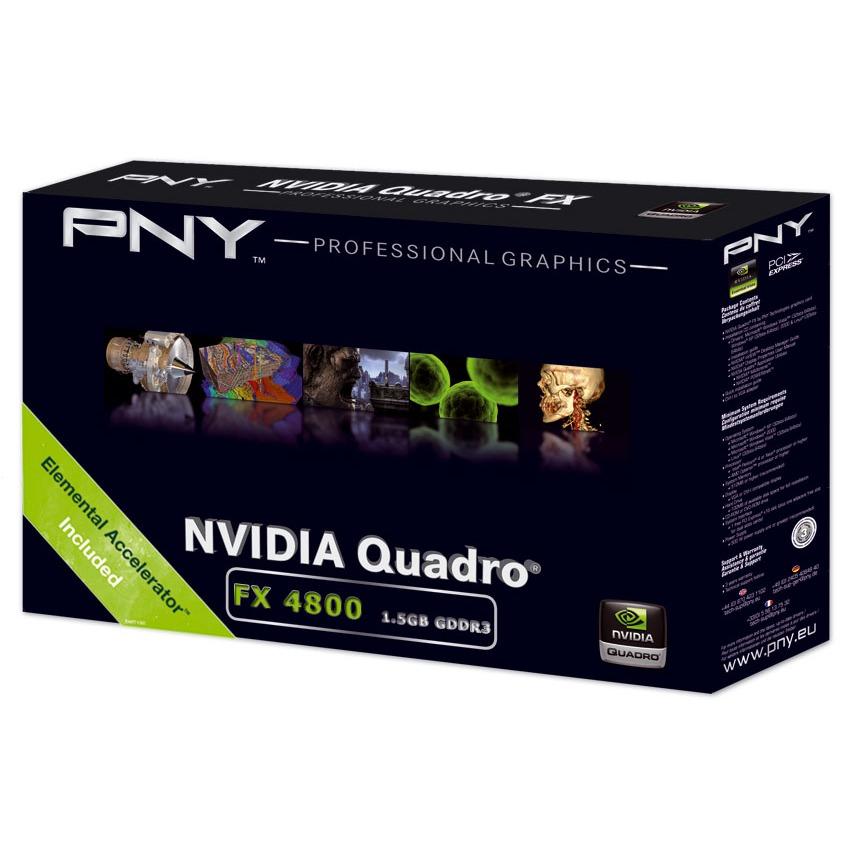 NVS 810 DVI