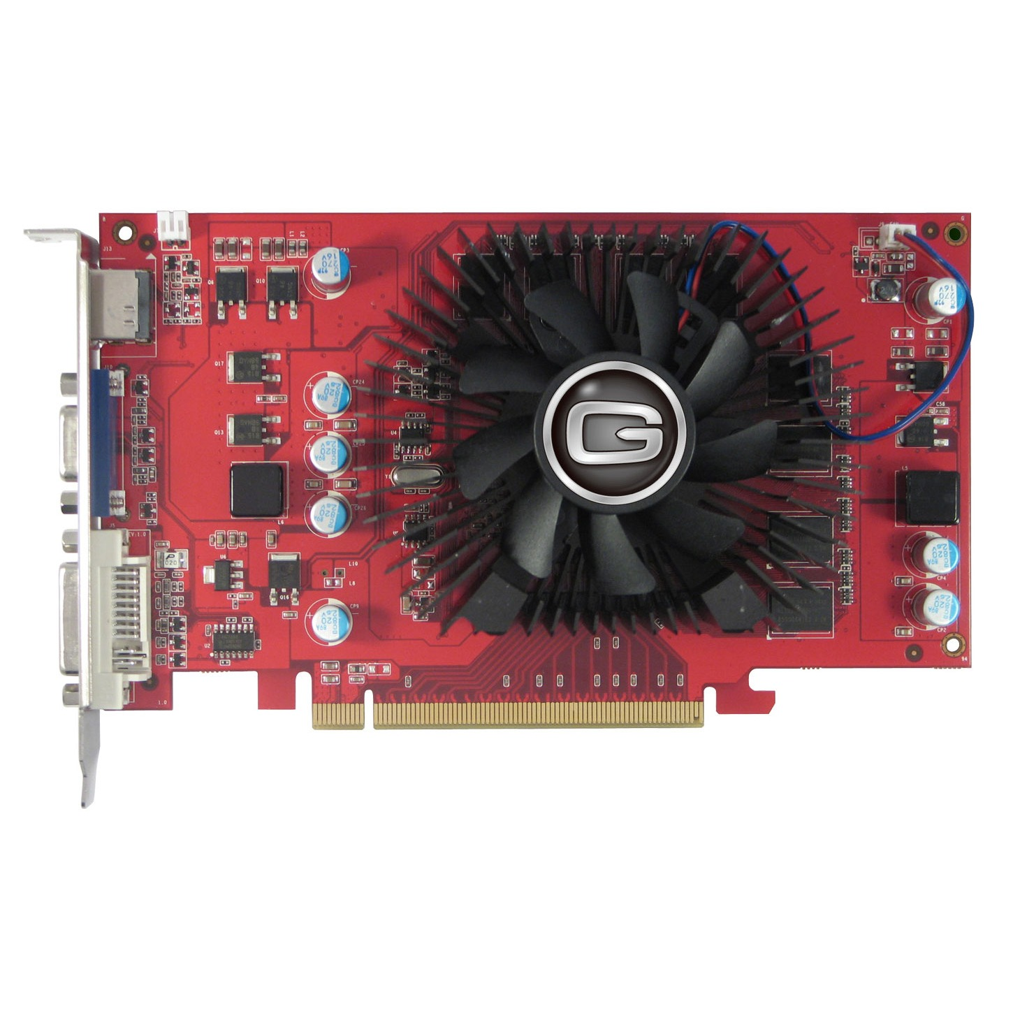 pilote carte graphique nvidia geforce 9600 gt