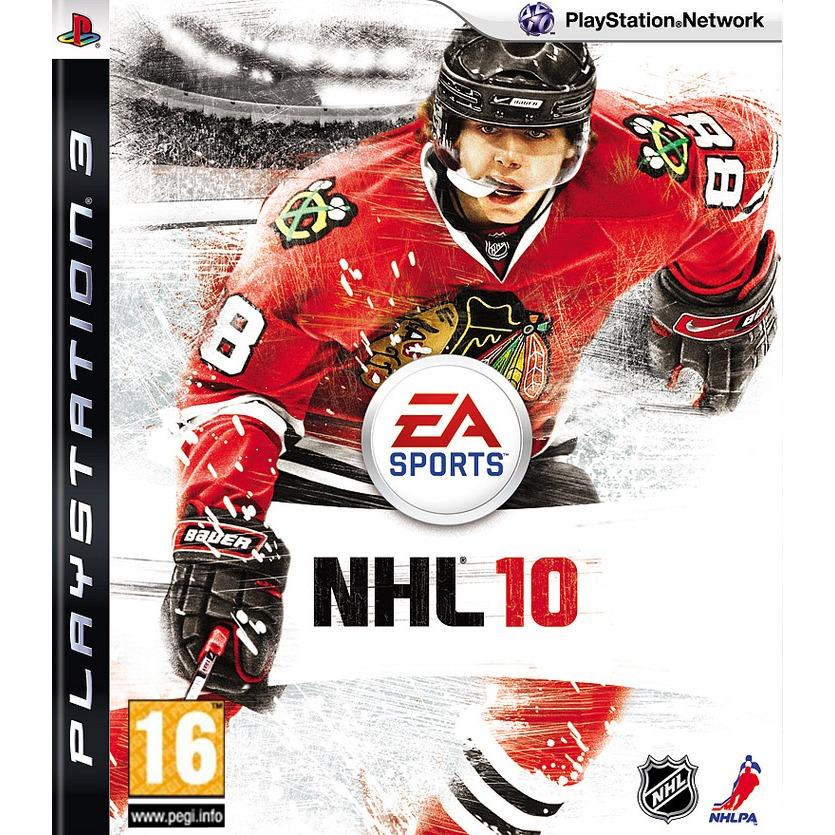 LDLC.com NHL 10 (PS3) NHL 10 (PS3)