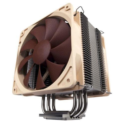 Ventilateur processeur Noctua NH-U12P SE2 Noctua NH-U12P SE2 (pour sockets 775/1150/1151/1155/1156/1366/AM2/AM2+/AM3)