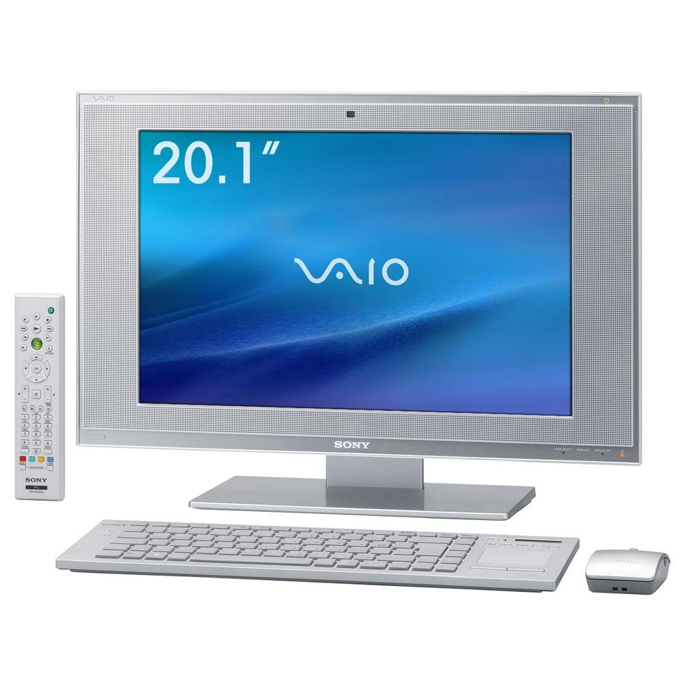 Pc De Bureau Sony Vaio Vgc Ln Sony Vaio Vgc Lnm Intel Core