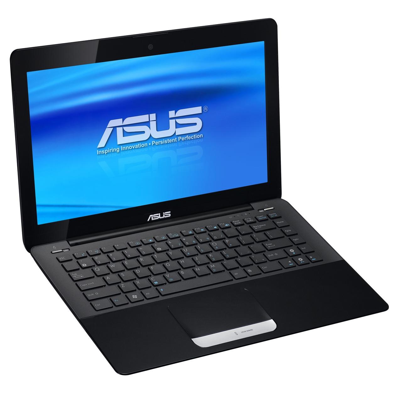 "PC portable ASUS UX30-QX078X ASUS UX30-QX078X - Intel Core 2 Duo SU7300 4 Go 500 Go 13.3"" LCD Wi-Fi N/Bluetooth Webcam Windows 7 Professionnel (garantie constructeur 2 ans)"