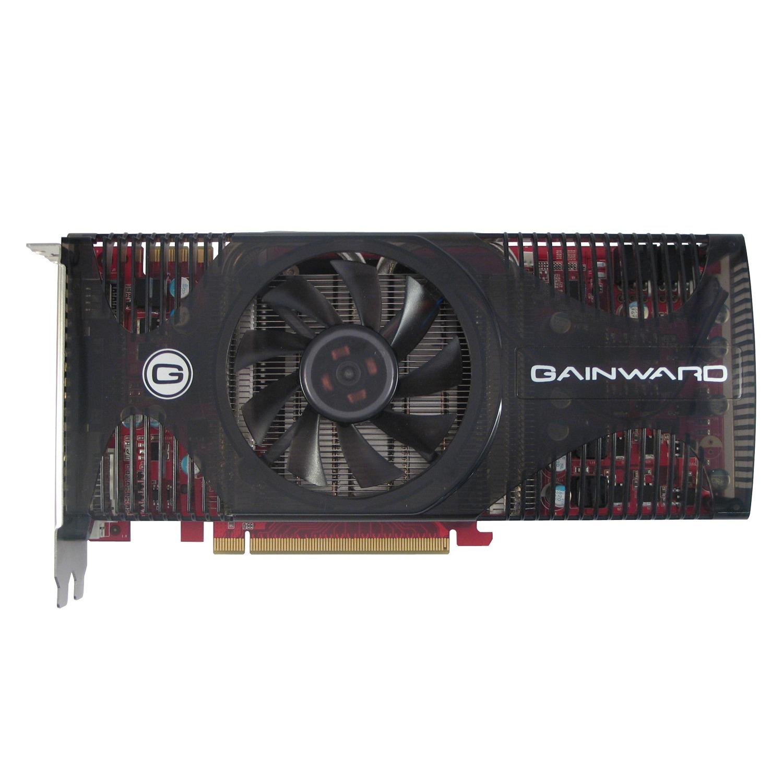 "Carte graphique Gainward GeForce GTS250 1024MB ""Green""  Gainward GeForce GTS250 1024MB ""Green"" - 1 Go HDMI/DVI - PCI Express (NVIDIA GeForce avec CUDA GTS 250)"