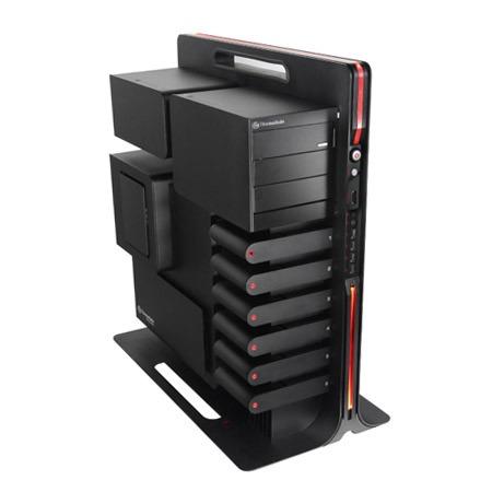 thermaltake level 10 bo tier pc thermaltake sur. Black Bedroom Furniture Sets. Home Design Ideas