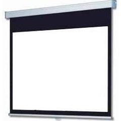 Ecran de projection LDLC Ecran manuel Ecran manuel - Format 16:9 - 180 x 102 cm
