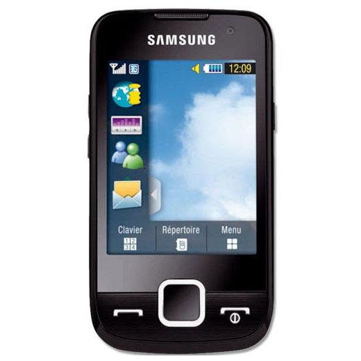 Samsung GT-S5600 Player Star Noir