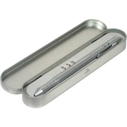 Informatique Stylo 4 fonctions (stylo, laser, lumière, PDA) - LED UV Stylo 4 fonctions (stylo, laser, lumière, PDA) - LED UV