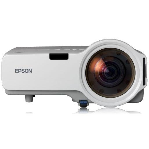 Epson eb 410w vid oprojecteur epson sur - Support plafond videoprojecteur epson ...