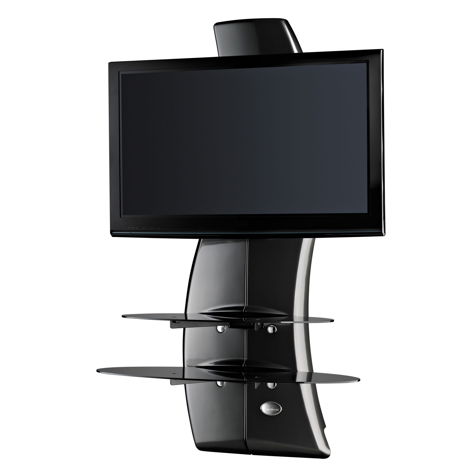 Meliconi Ghost Design 2000 Meuble Tv Meliconi Sur Ldlc Com # Photos Catalogues Table Tv Ecrans Plat