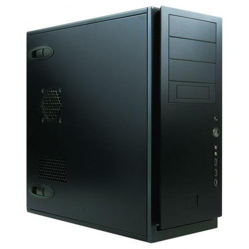 Boîtier PC Antec NSK-6582B Boitier Moyen Tour Noir avec alimentation 430W 80PLUS