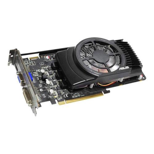 Carte graphique ASUS EAH5770 CuCore/2DI/1GD5 ASUS EAH5770 CuCore/2DI/1GD5 - 1 Go HDMI/DVI - PCI Express (ATI Radeon HD 5770) - (garantie 3 ans)