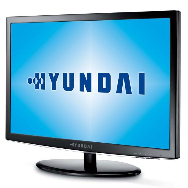 hyundai n94wd ecran pc hyundai sur. Black Bedroom Furniture Sets. Home Design Ideas