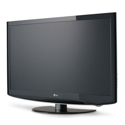 "TV LG 32LH201C LG 32LH201C - Téléviseur LCD 32"" (81 cm) 16/9 - 1366 x 768 pixels - Tuner TNT HD - HDTV"