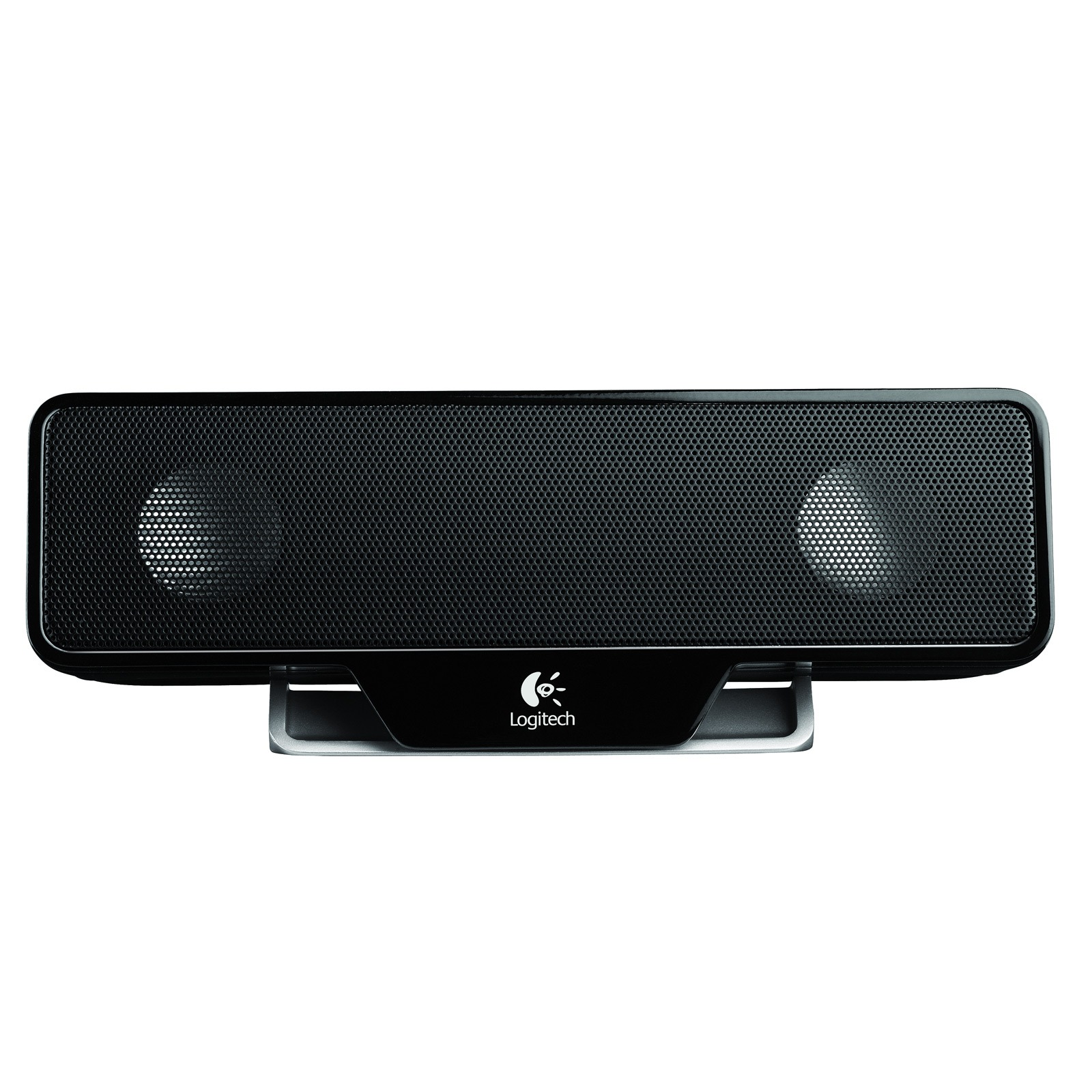 logitech speaker system z205 enceinte pc logitech sur. Black Bedroom Furniture Sets. Home Design Ideas