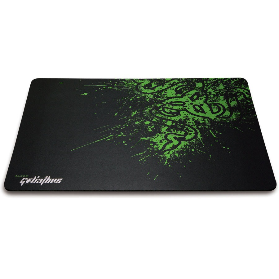 razer goliathus speed edition small tapis de souris. Black Bedroom Furniture Sets. Home Design Ideas