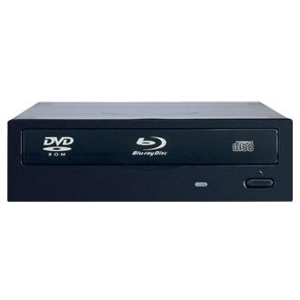 Lecteur graveur Lite-On iHOS104-37 Lite-On iHOS104-37 - Combo Lecteur Blu-ray/Lecteur DVD - Serial ATA (coloris noir)