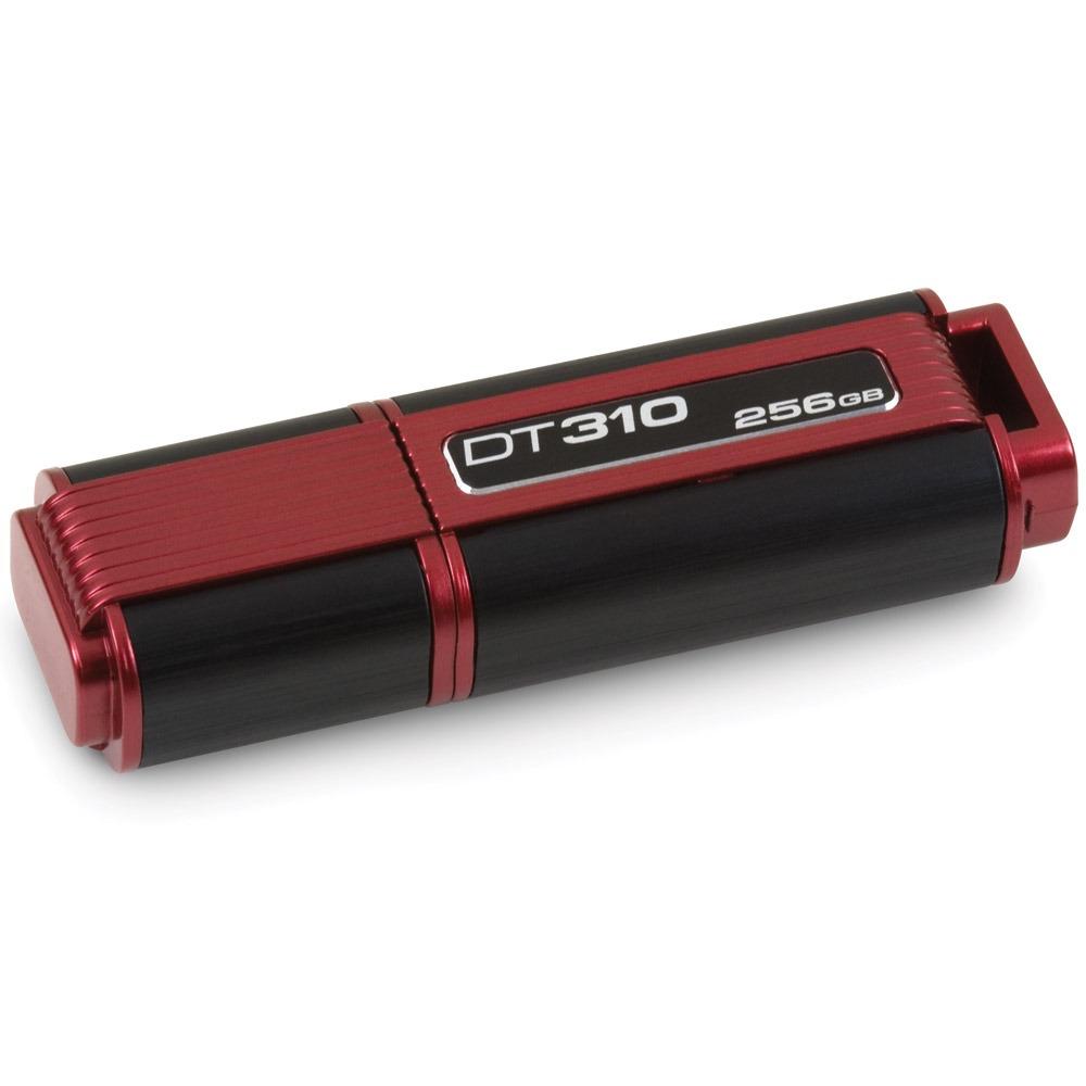 Clé USB Kingston DataTraveler 310 Kingston DataTraveler 310 256 Go USB 2.0 (garantie 5 ans par Kingston)