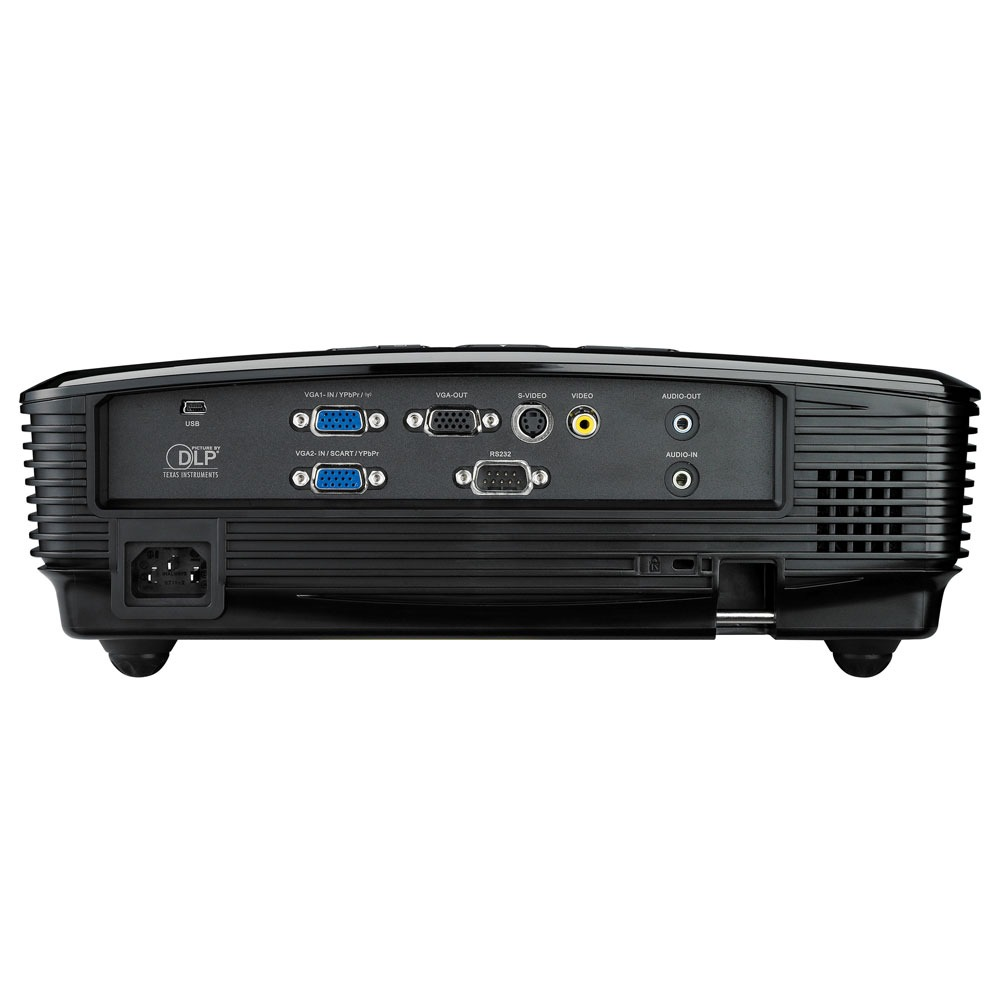 Optoma ex612 vid oprojecteur optoma sur - Support plafond videoprojecteur optoma ...
