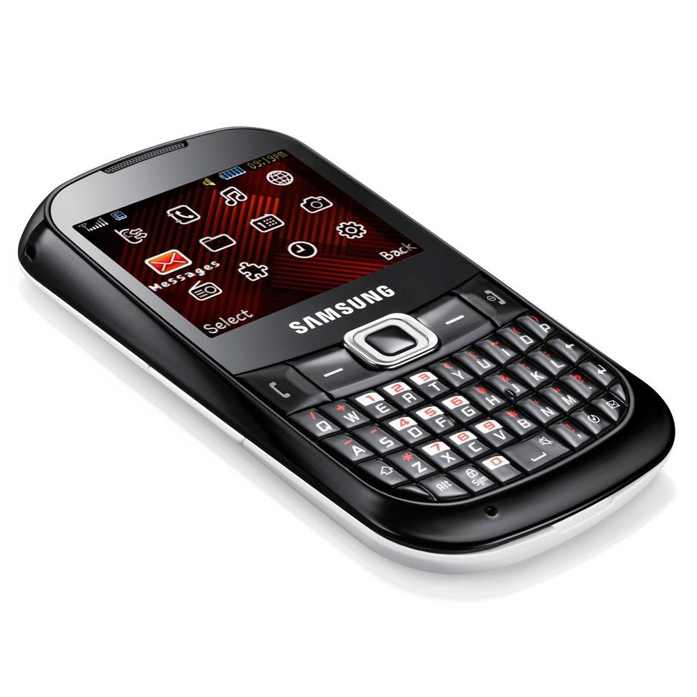 samsung corbytxt sgh b3210 blanc mobile smartphone samsung sur. Black Bedroom Furniture Sets. Home Design Ideas