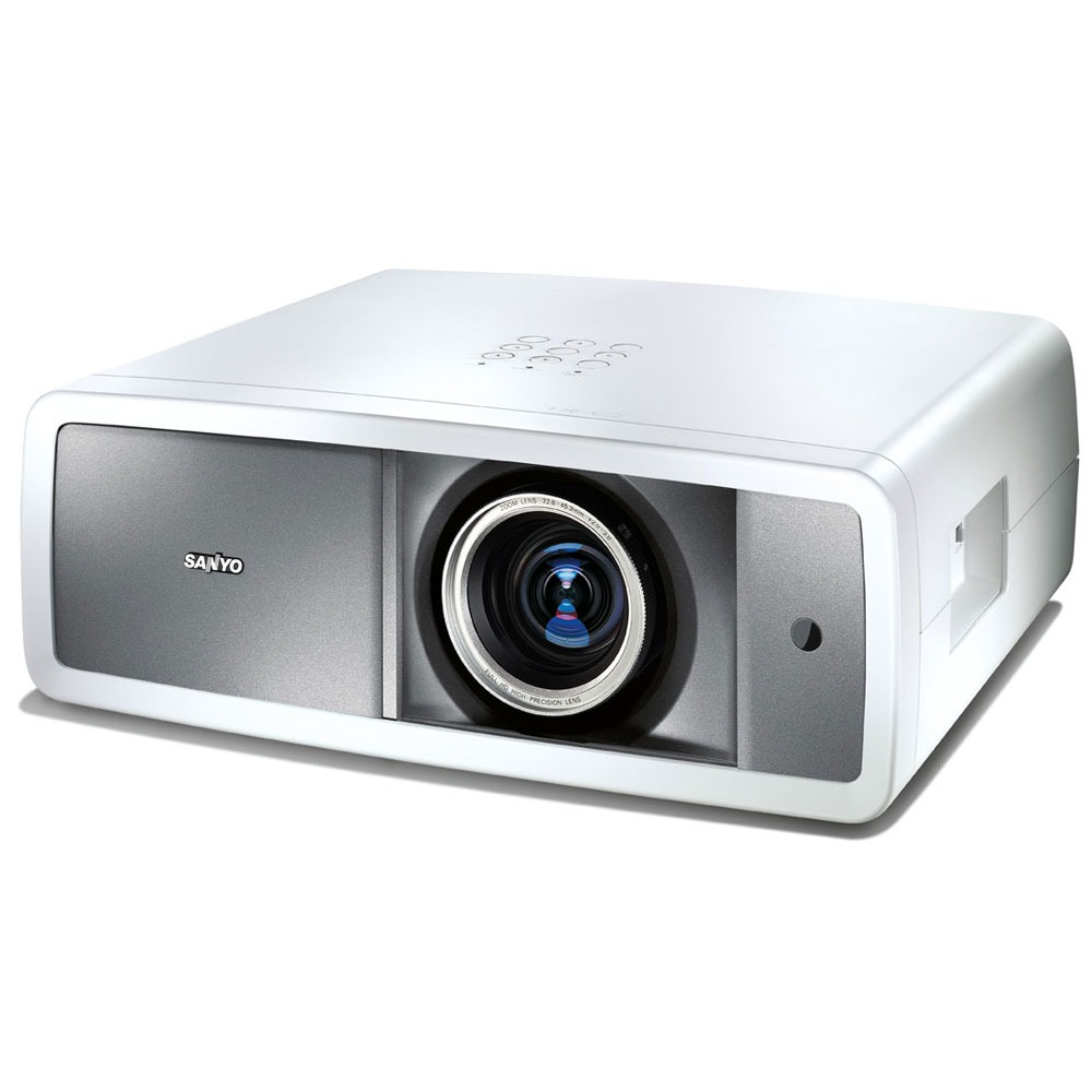 sanyo plv z800 vid oprojecteur sanyo sur. Black Bedroom Furniture Sets. Home Design Ideas