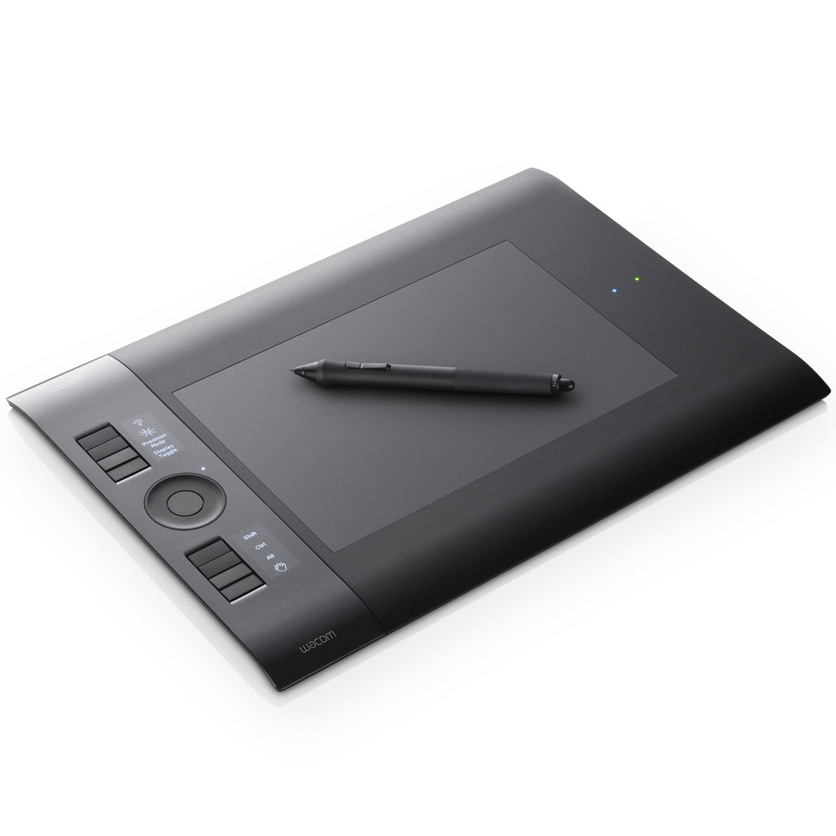 wacom intuos4 wireless tablette graphique wacom sur. Black Bedroom Furniture Sets. Home Design Ideas