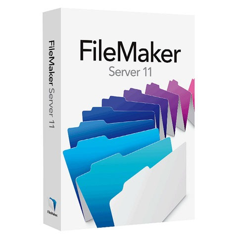 LDLC.com Filemaker Server 11 Filemaker Server 11 (français, PC/MAC)