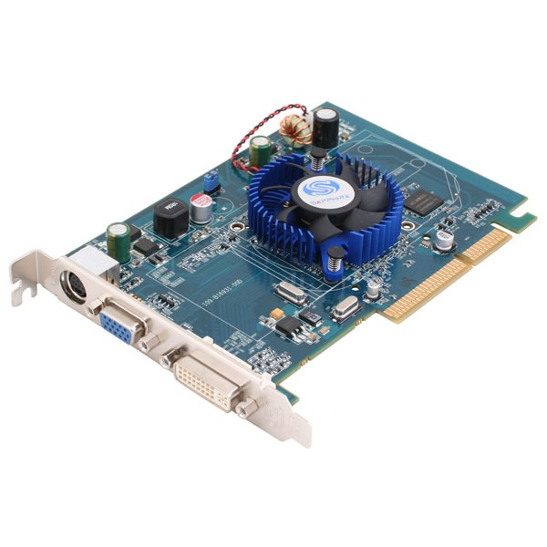 carte graphique ati radeon hd 2400